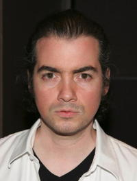 Actor Kevin Corrigan at the N.Y. premiere of