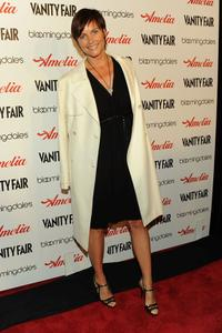 Carey Lowell at the New York premiere of