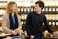Meg Ryan as Sarah and Adam Brody as Carter Webb in