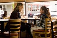 Meg Ryan as Sarah and Makenzie Vega as Paige in