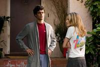 Adam Brody as Carter and Kristen Stewart as Lucy in