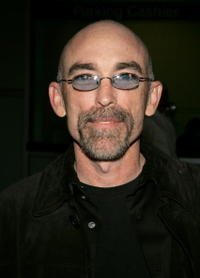 Actor Jackie Earle Haley at the Hollywood premiere of