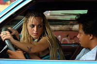 Taryn Manning and Terrance Howard in