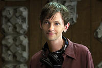 DJ Qualls in