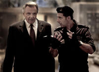 Jon Voight and John Turturro in