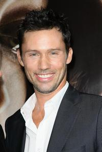 Jeffrey Donovan at the California premiere of