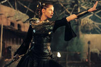 Sienna Guillory as Arya in