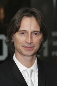 Actor Robert Carlyle at the London premiere of