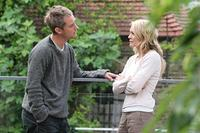 Jude Law and Robin Wright Penn in