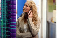 Robin Wright Penn as Liv in