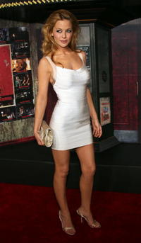 Actress Jordan Ladd at the L.A. premiere of