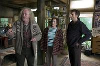 Michael Caine, Pam Ferris and Clive Owen in