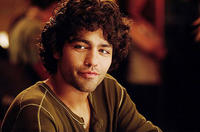Adrian Grenier stars as Andy Sachs' boyfriend Nate in