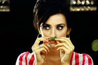 Penelope Cruz as Raimunda in