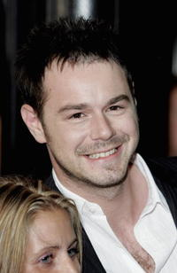Actor Danny Dyer at the