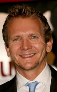 Actor Sebastian Roche at the L.A. premiere of