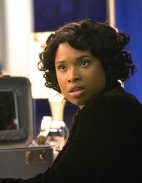 Jennifer Hudson as Effie in
