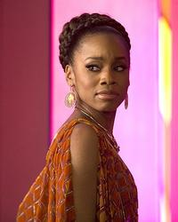 Anika Noni Rose as Lorrell in