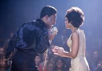 Eddie Murphy and Anika Noni Rose in