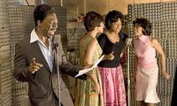 Eddie Murphy, Beyonce Knowles, Jennifer Hudson, and Anika Noni Rose in