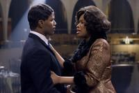 Jennifer Hudson pleads with Jamie Foxx in