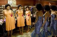 Jennifer Hudson, Beyonce Knowles and Anika Noni Rose  in