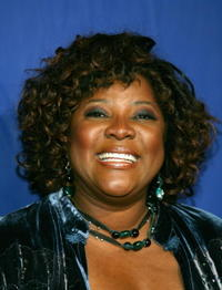 Actress Loretta Devine at the Beverly Hills premiere of
