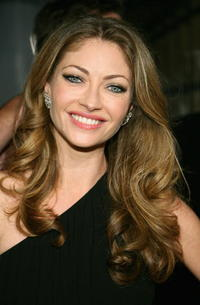 Actress Rebecca Gayheart at the Beverly Hills premiere of