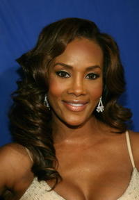 Actress Vivica A. Fox at the Beverly Hills premiere of