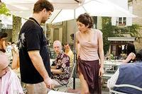 Russell Crowe and Marion Cotillard in