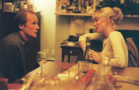 Bill Nighy and Cate Blanchett in