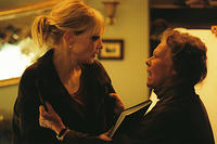 Cate Blanchett and Judi Dench in