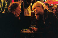 Judi Dench and Cate Blanchett in