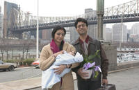 Tabu and Irrfan Khan in