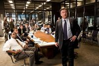 Captain Ellerby (Alec Baldwin) briefs the Special Investigation Unit in