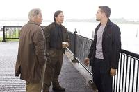 Leonardo DiCaprio, Martin Sheen and Mark Wahlberg in
