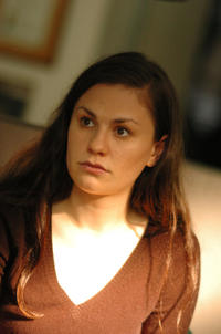 Anna Paquin as Lisa Cohen in
