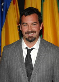 Musician Duncan Sheik at the N.Y. premiere of