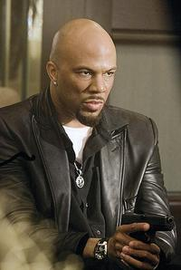 Common as bodyguard Sir Ivy in
