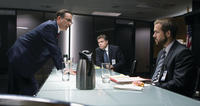 FBI Deputy Director Stanley Locke (Andy Garcia), Agent Donald Carruthers (Ray Liotta) and Agent Richard Messner (Ryan Reynolds) discuss next steps in