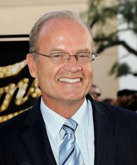 Kelsey Grammer at the California premiere of