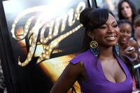 Naturi Naughton at the California premiere of