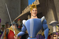 Prince Humperdink (voiced by Patrick Warburton) in