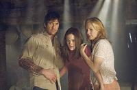 Dylan McDermott, Kristen Stewart and Penelope Ann Miller in