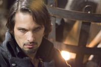 Olivier Martinez as Gabriel in