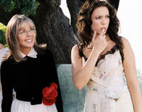 Diane Keaton and Mandy Moore in