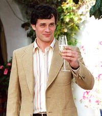 Tom Everett Scott in