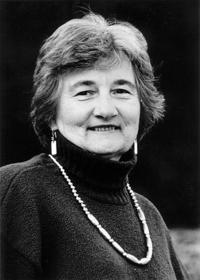 Katherine Paterson, author of the novel
