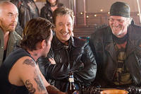 Kevin Durand, Ray Liotta, Tim Allen and M.C. Gainey in