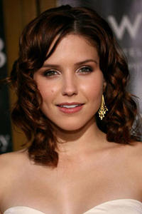 Actress Sophia Bush at the California premiere of